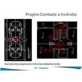 Projetos de combate a incêndios menor valor em Francisco Morato
