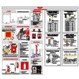 Projetos de combate a incêndios preços acessíveis no Sacomã