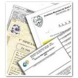 Registro de propriedade preço acessível em Poá