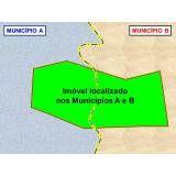 Retificações de terrenos menores valores em Mauá