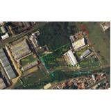 Retificações de terrenos onde achar no Ibirapuera