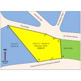 Retificações de terrenos onde encontrar na Vila Mariana