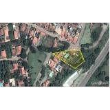 Retificações de terrenos onde obter em São Bernardo do Campo