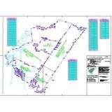 Retificações de terrenos valores em Aricanduva