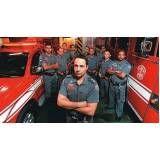 Vistoria do corpo de bombeiros com menores preços em Caieiras