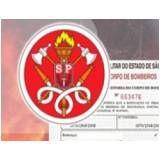 Vistoria do corpo de bombeiros melhor valor no Jardim Paulista