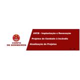 Vistoria do corpo de bombeiros menor valor na Vila Curuçá